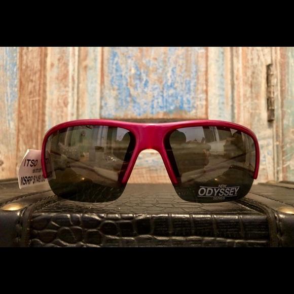 b06563b4466c9 Native Eyewear Itso Sunglasses